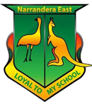 Narrandera East Infants School logo